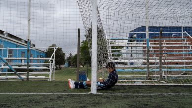 Photo of A Deep Pool of Soccer Talent Is Drying Up. Why?
