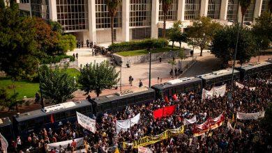 Photo of Golden Dawn Found Guilty of Running Criminal Organization in Greece