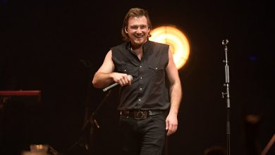 Photo of How do you lose an 'S.N.L.' gig? Ask Morgan Wallen.