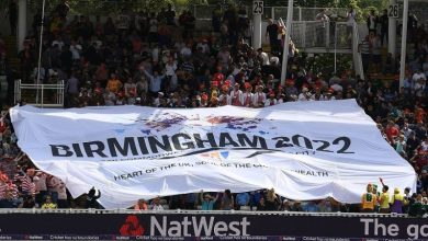 Photo of Women's cricket lines up for Birmingham 2022 Commonwealth Games debut on opening day