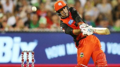 Photo of BBL 2020-21 – Mohammad Nabi's versatility lauded as he returns to Melbourne Renegades