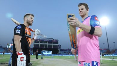 Photo of Sunrisers Hyderabad vs Rajasthan Royals live streaming where to watch SRH vs RR IPL 2020 3.30 PM Oct 11