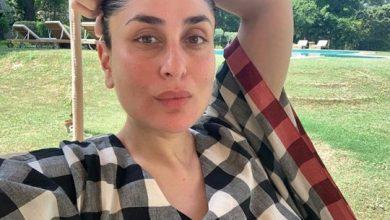 Photo of Kareena Kapoor treats fans to stunning 'no-makeup' selfie