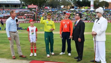 Photo of CSA await government approval for England tour next month