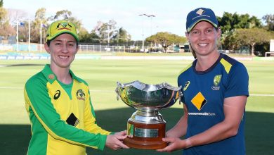 Photo of ICC Women's ODI Rankings – Meg Lanning resumes reign at top of ODI rankings
