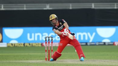 Photo of RR vs RCB, IPL 2020 – AB de Villiers on tense chases