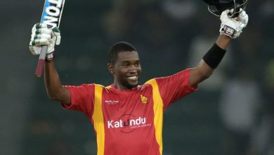Photo of Pakistan vs Zimbabwe 2020 – 'Fully fit' Elton Chigumbura targets return to form in Pakistan
