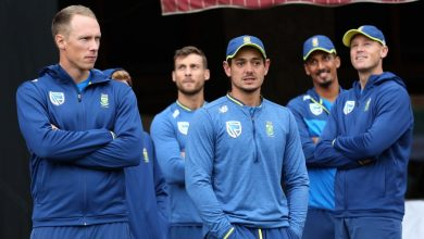 Photo of Sri Lanka set to play two-Test series in South Africa in December-January 2020-21