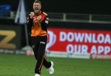 Photo of Recent Match Report – Sunrisers Hyderabad vs Delhi Capitals 47th Match 2020