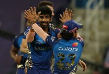 Photo of IPL 2020 points table, update after Mumbai Indians vs Royal Challengers Bangalore match