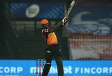 Photo of Recent Match Report – Royal Challengers Bangalore vs Sunrisers Hyderabad 52nd Match 2020