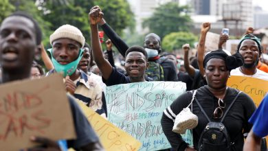 Photo of Nigerians Demand an End to Police Squad Known as SARS