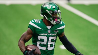 Photo of Jets Cut Ties With Le'Veon Bell