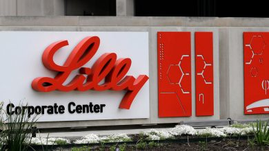 Photo of Eli Lilly's Antibody Trial Is Paused Over Potential Safety Concern