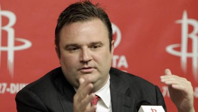 Photo of Daryl Morey Steps Down as G.M. of the Houston Rockets