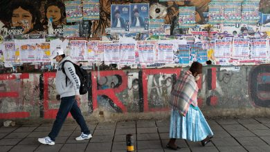 Photo of In Election, Bolivia Confronts the Legacy of Its Ousted Socialist Leader