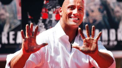 Photo of Dwayne 'The Rock' Johnson makes Instagram history with 200 million followers