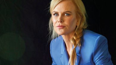 Photo of Hollywood actor Nicole Kidman to star in drama series 'Things I Know to be True'