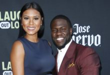 Photo of Kevin Hart, wife Eniko Parrish welcome baby girl