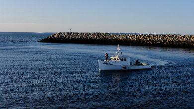 Photo of Mi'kmaq Lobstermen in Nova Scotia Face Attacks by Fishermen