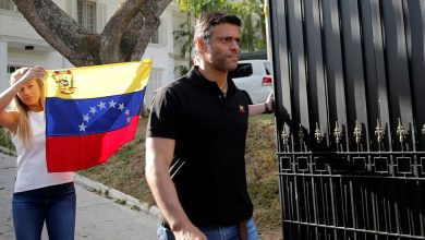 Photo of Venezuela Opposition Figure, Long Confined, Flees Country