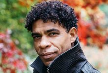 Photo of Carlos Acosta's Vision: Some 'Nutcracker,' Some Led Zeppelin