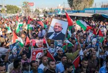 Photo of Abbas Is Counting on a Trump Loss to Revive Palestinian Fortunes