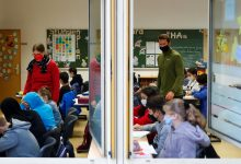 Photo of Schools Stay Open in Europe's New Lockdowns, a Reversal From Spring