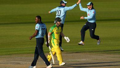 Photo of Stuart Broad says he 'got lucky' during David Warner hot streak | Cricket