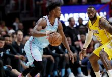 Photo of Lakers vs Heat Game 1: Live Score and Updates