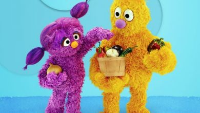 Photo of 'Ahlan Simsim': Arabic TV show helps children deal with COVID-19 anxiety