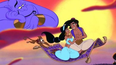 Photo of Disney prefaces older films with warning of 'racist' stereotypes