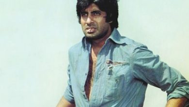 Photo of From Amitabh Bachchan to Rakul Preet Singh, a look at the Bollywood stars with birthdays this week