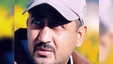 Photo of Ajay Devgn's brother Anil Devgan dies due to cancer