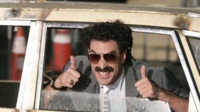 Photo of Very nice! 'Borat' sequel coming to Amazon Prime