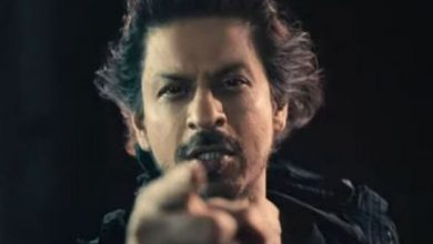 Photo of IPL in UAE: Bollywood star Shah Rukh Khan debuts new hairstyle and new song
