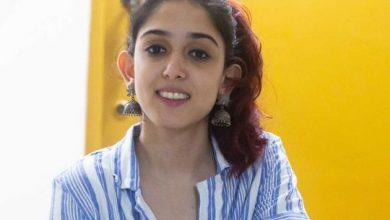 Photo of Aamir Khan's daughter Ira Khan talks about clinical depression