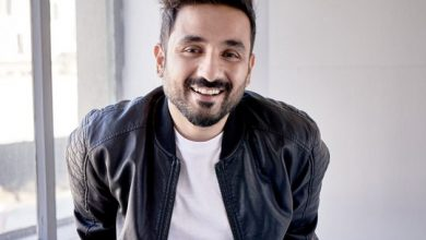 Photo of Indian comedian Vir Das to stage stand-up show in Dubai