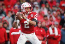 Photo of Nebraska names Adrian Martinez starting quarterback vs. Ohio State