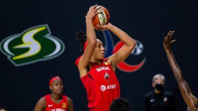 Photo of WNBA Finals: Storm vs Aces predictions, picks