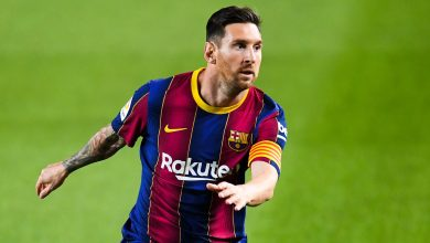 Photo of Lionel Messi: Barcelona never mulled selling star, club VP says