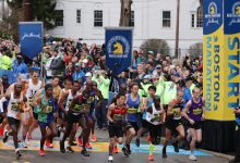 Photo of 2021 Boston Marathon moved: Race date changed due to coronavirus concerns