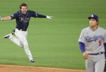 Photo of World Series: Brett Phillips rescues Rays with perfect moment