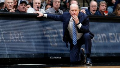Photo of Penn State basketball: Pat Chambers resigns after internal investigation