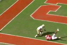 Photo of Boston College: John Tessitore fake leads to insane TD catch