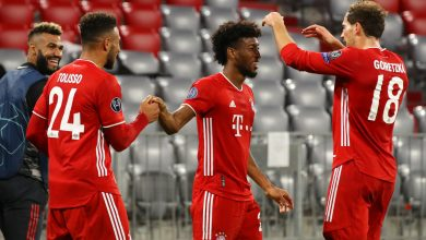 Photo of Bayern 4, Atletico Madrid 0: Coman stars in UCL rout (VIDEO)