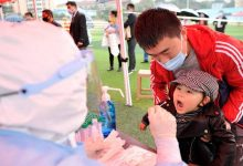 Photo of China reports 19 new COVID-19 cases