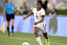 Photo of Crystal Dunn trade: Portland Thorns acquire USWNT star