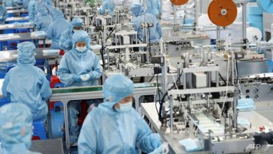 Photo of China manufacturing growth eases in October but remains strong