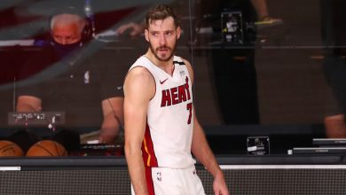 Photo of NBA Finals: Heat G Goran Dragic out for Game 5 with foot injury